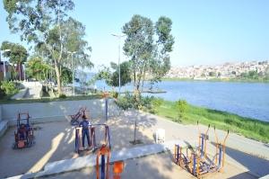 Parque Linear Lagoa Azul_Grajaú 23_08_2012 foto_mauricio morais